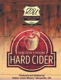 Dalton Union Smoothie Cider beer