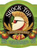 Shock Top Honeycrisp Apple Wheat Beer