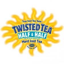 Twisted Tea Half & Half Beer