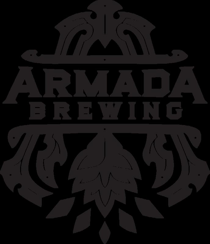Armada Savage Queen Double IPA beer Label Full Size