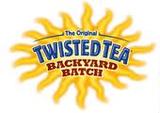Twisted Tea Backyard Batch beer