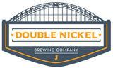 Double Nickel Brickface Imperial Red IPA beer