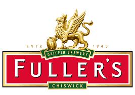 Fuller's Espresso Stout beer Label Full Size