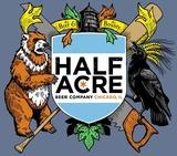 Half Acre Daisy Cutter Nitro beer