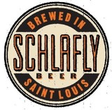 Schlafly Rye IPA beer