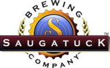 Saugatuck Barrel-Aged Beam Me Up Stouty beer