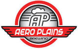 Aero Plains Pale Ale Beer