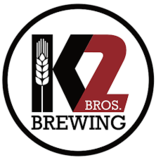 K2 Brothers Brewing Dry-Hopped Sour (Galaxy) beer