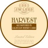 J.W. Lees Harvest Lagavulin Cask Beer