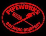 Pipeworks Ninja vs Unicorn IPA beer