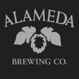 Alameda Island Citruice beer