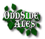 Odd Side Tangy Dank Juice beer Label Full Size