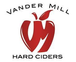 Vander MIll Vandy Session Cider beer Label Full Size