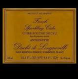 Duche De Longueville Antoinette Normandy Cider Beer