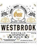 Westbrook Vienna Lager beer
