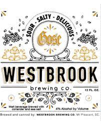 Westbrook Vienna Lager beer Label Full Size
