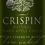 Crispin Bare Naked Beer