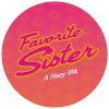 Sibling Revelry Favorite Sister beer