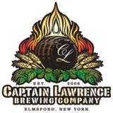 Captian Lawrence Powder Dreams with Simcoe Lupulin Powder, Mosaic Hops Beer