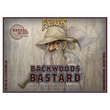 Founders Backwoods Bastard 2018 beer