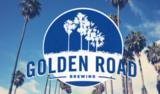 Golden Road Mango Cart Beer