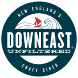 Downeast Cider Double Blend beer