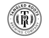 Tangled Roots Spring Saison beer