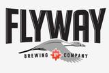 Flyway Audu-blonde Ale beer