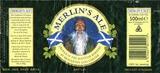 Broughton Merlin's Ale beer