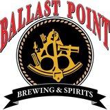 Ballast Point Dorado DIPA with El Dorado Hops beer