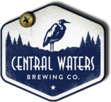 Central Waters Peruvian Morning Bourbon Barrel-aged Imperial Coffee Stout Beer