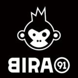 Bira 91 Blonde Lager beer