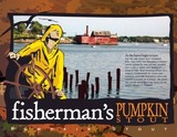 Cape Ann Fisherman's Pumpkin Stout Beer