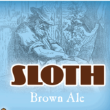 St Francis Sloth beer