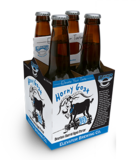 Elevator Horny Goat Beer