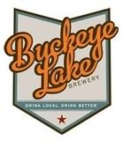 Buckeye Lake Blonde beer