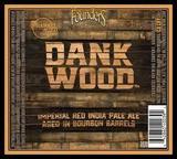 Founders Dankwood beer
