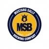 Mustang Sally Simpsons Did It beer
