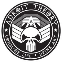 Adroit Theory AK Dissident Warrior Beer
