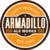 Mini armadillo ale works hibiscus zinger 1