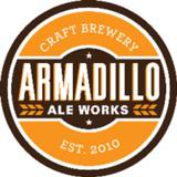 Armadillo Ale Works Hibiscus Zinger beer