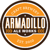 Armadillo Ale Works Land Yacht beer