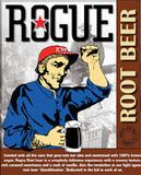 Rogue Root Beer Beer