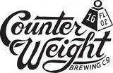 Counter Weight Black Labs and British Iron beer