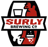 Surly First Avenue +1 Golden Ale beer