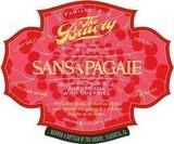 Bruery Sans Pagaie beer