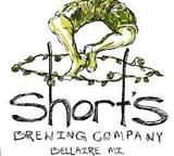 Short's Sticky Boots IPA Beer