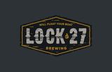 Lock 27 Waterway Beer