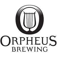 Orphues Plants Have No Memories beer Label Full Size