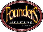 Founder's KBS 2018 Beer
